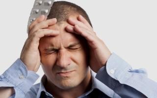 Причины болей в затылочной части головы