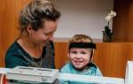Микрополяризация головного мозга детям: показания и противопоказания