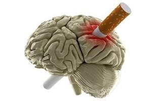 Курение и сосуды головного мозга