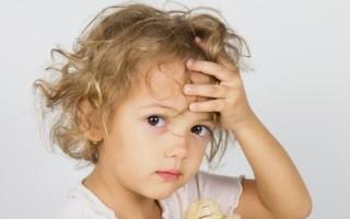 Киста головного мозга: виды, симптомы и лечение у детей