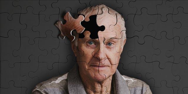 Потеря памяти пожилыми