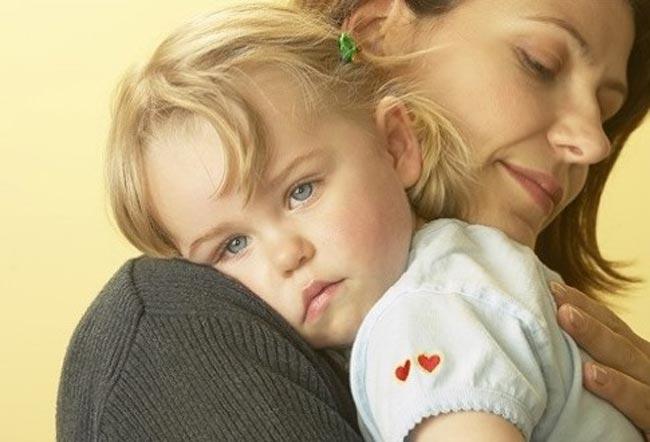 детский рассеянный склероз